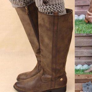 NWT Boot Socks